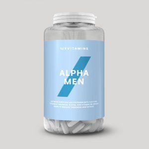 マイプロテイン アルファメン マルチビタミン剤