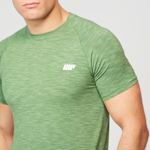 マイプロテイン パフォーマンスTシャツ