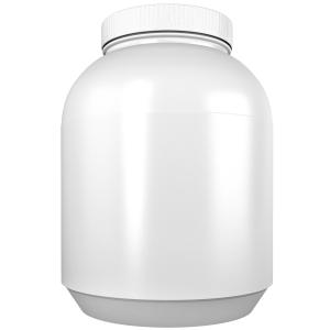 マイプロテイン サプリメント用ボトル