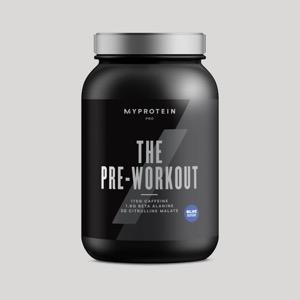 Myprotein peworkout